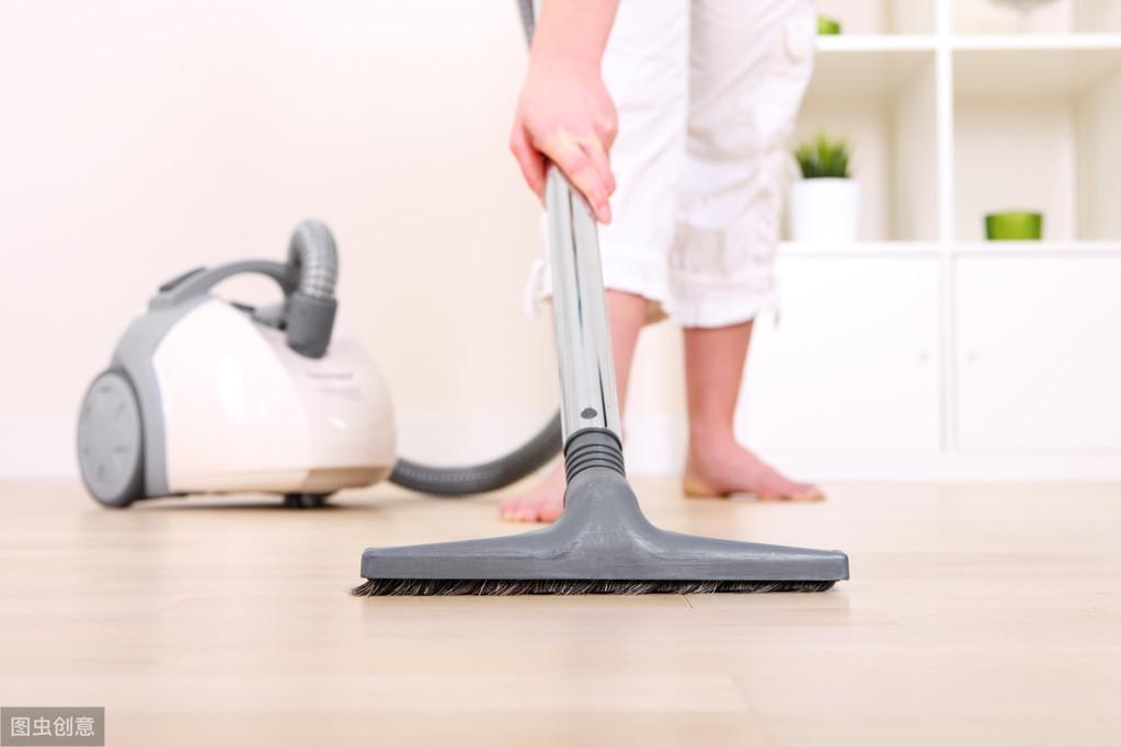 只想做肥宅,不想打扫卫生怎么办?学会这几招,从此爱上做家务 家务卫生 第6张