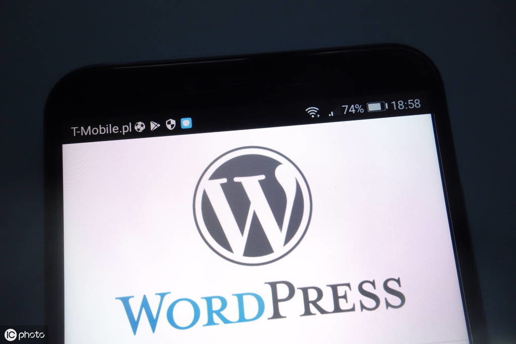 网站建设之采用WordPress建站的优势和劣势