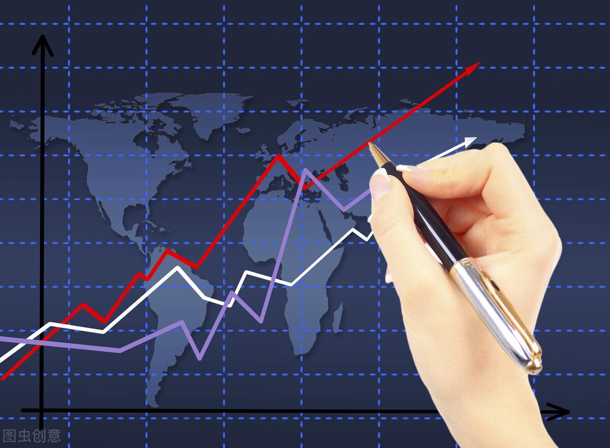 被错杀的科技股:毛利率高达50%,全球指纹识别芯片龙头