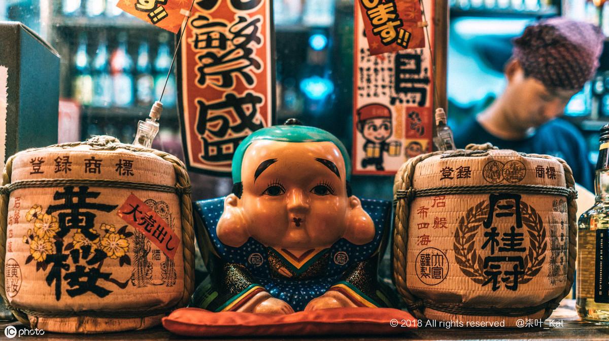 日本旅行,你不可以不知道的10句日语