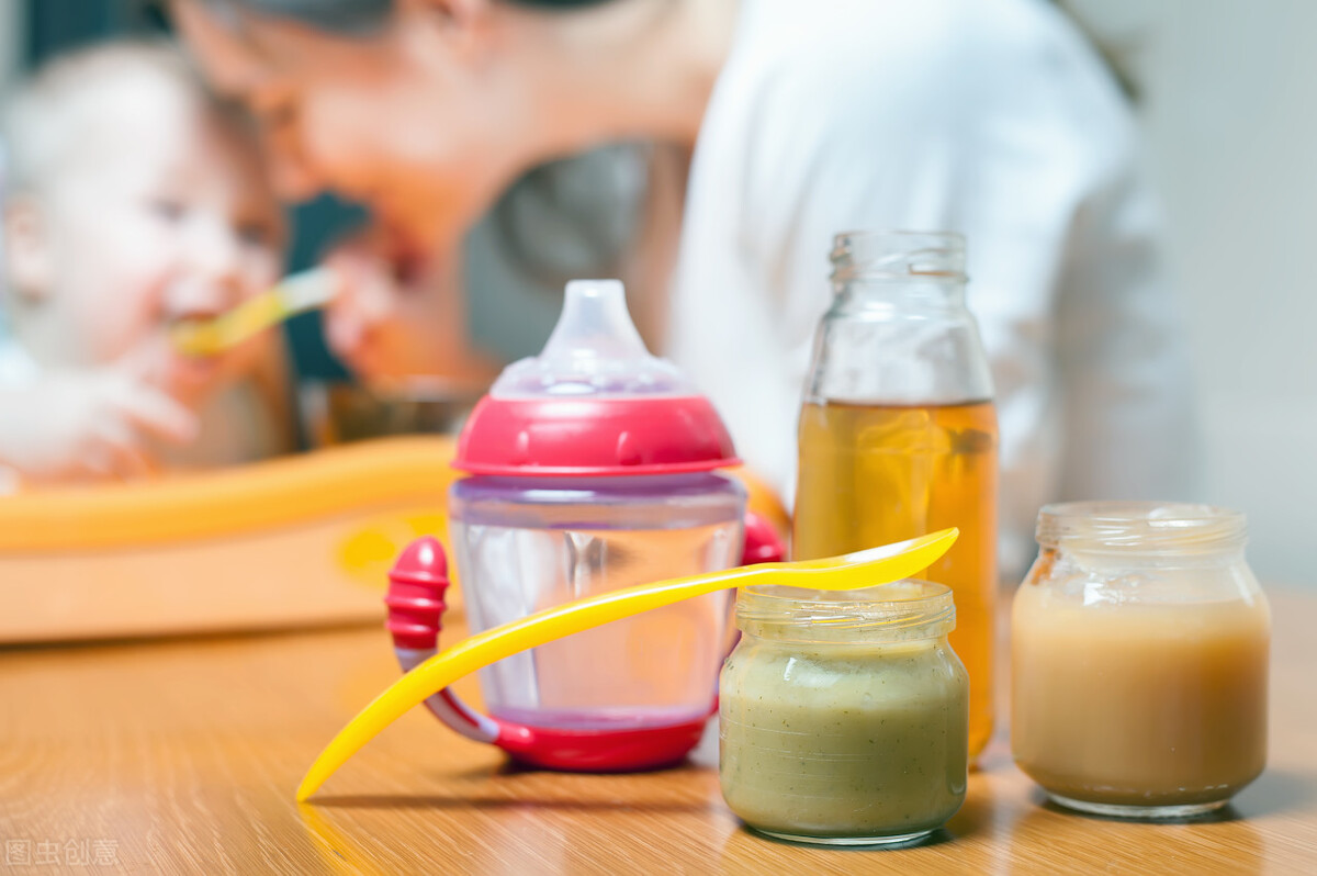 圣元医药「饮食健康」寒露到,宝宝吃这几款食物可防病