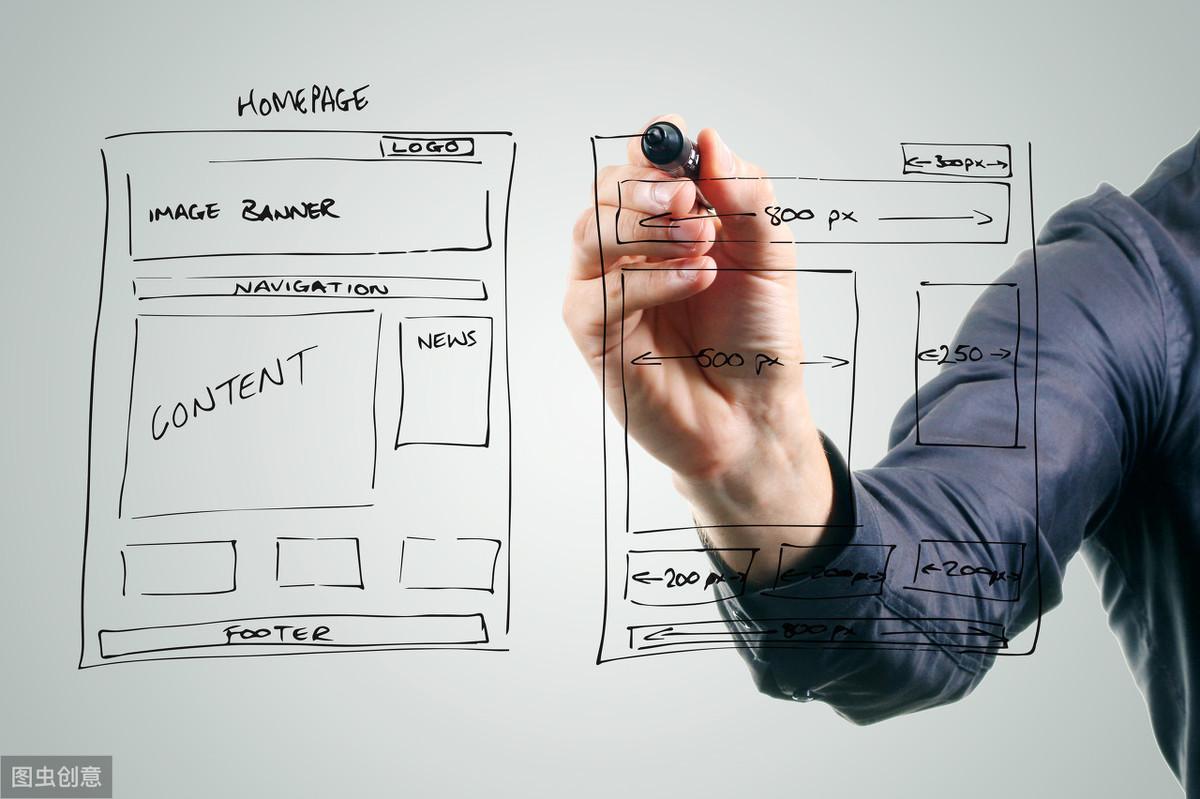 做好网络营销很重要,做好网站建设更主要