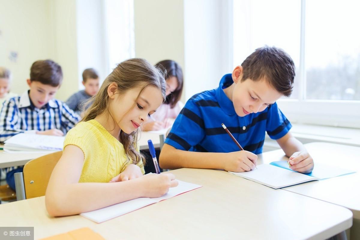 一次测验考的不仅是孩子还是家长。如何帮助孩子走出怯场的怪圈?