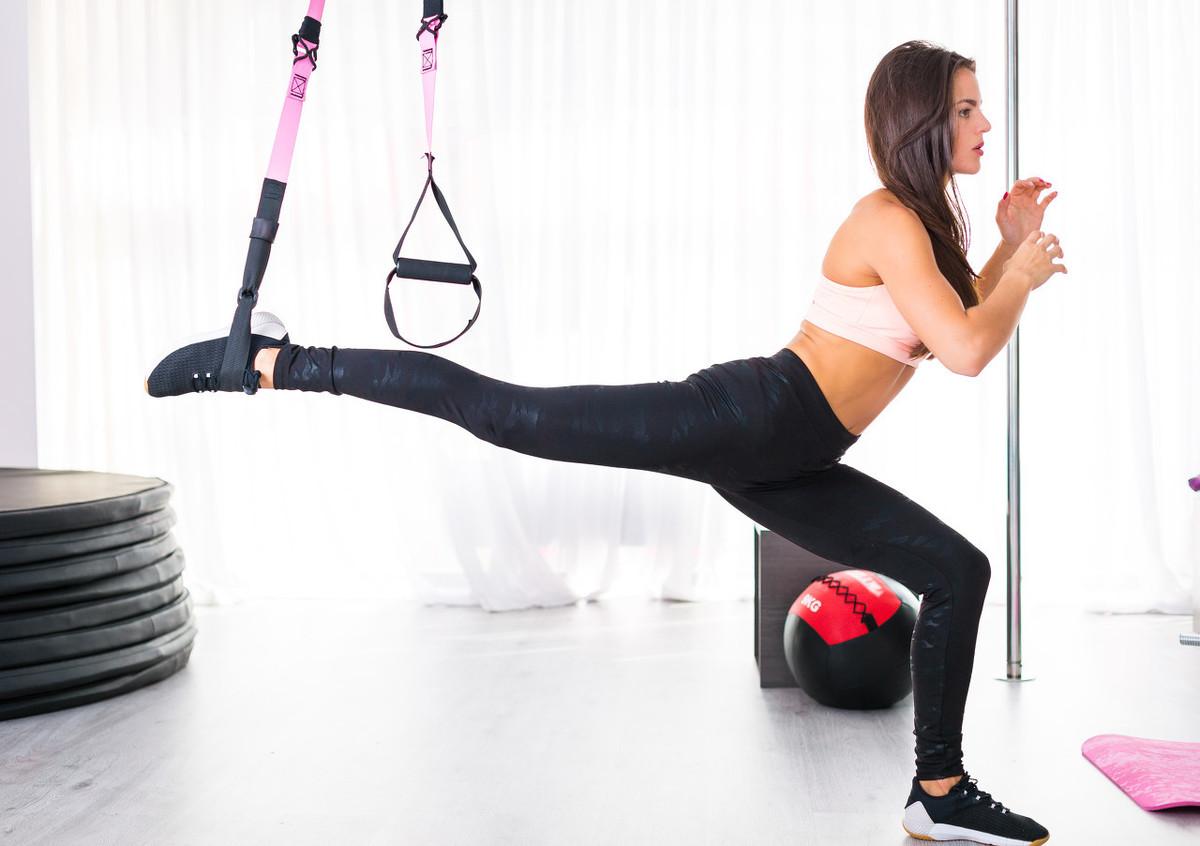 按照这4个步骤,练一年达到3年的水平  健身 第4张