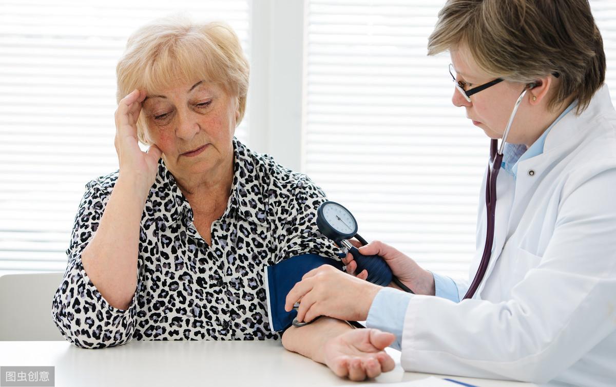 高血压注意:这4种高血压,不用吃降压药