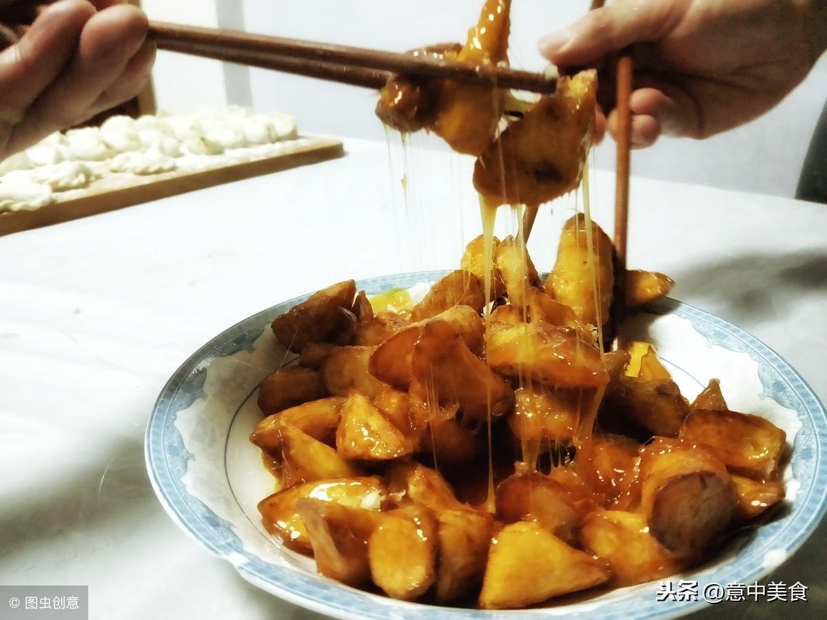 舌尖上的山东—自己在家也能做出正宗的鲁菜 鲁菜 第2张