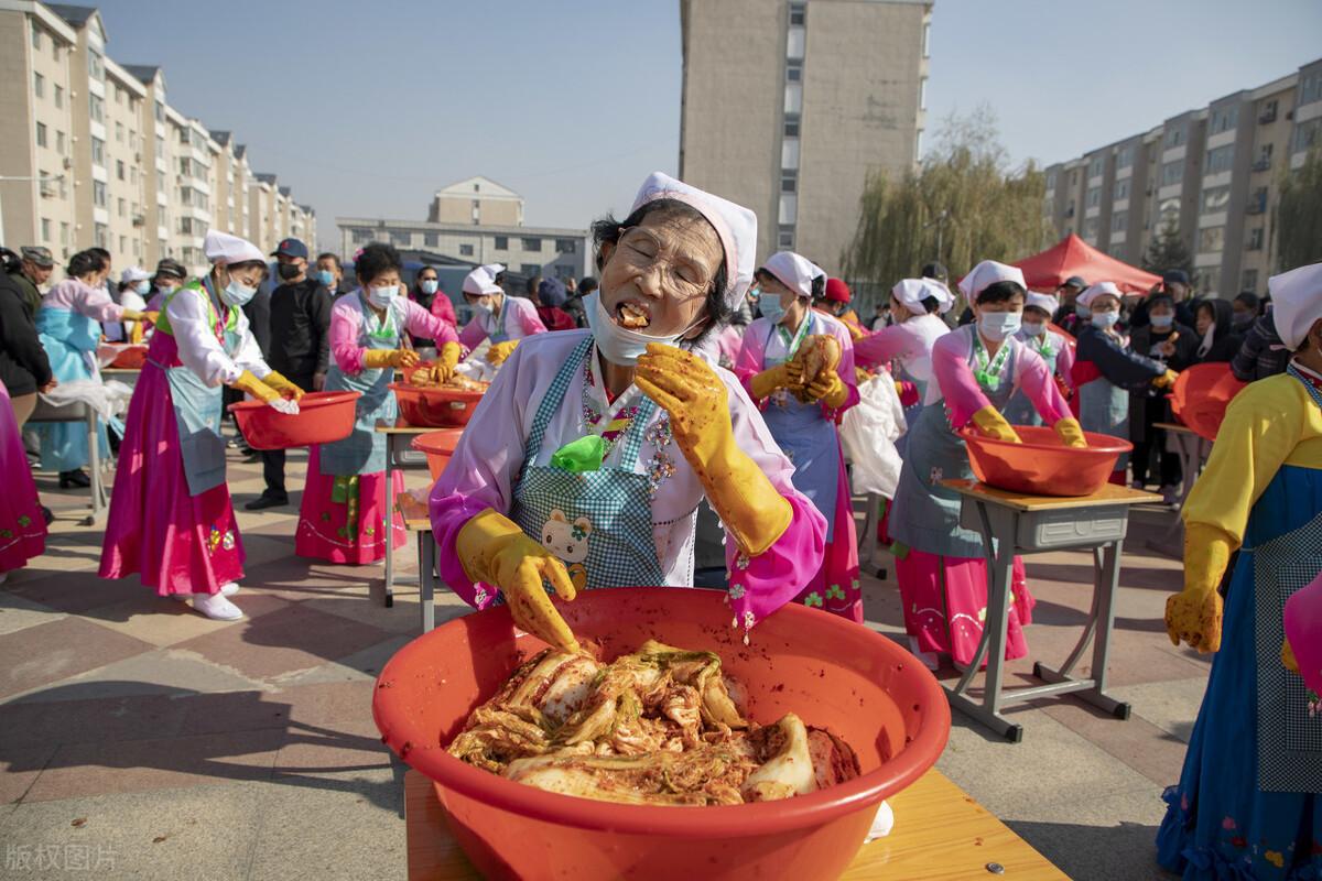 直击朝鲜分配制,网友:分到我不想吃的怎么办?