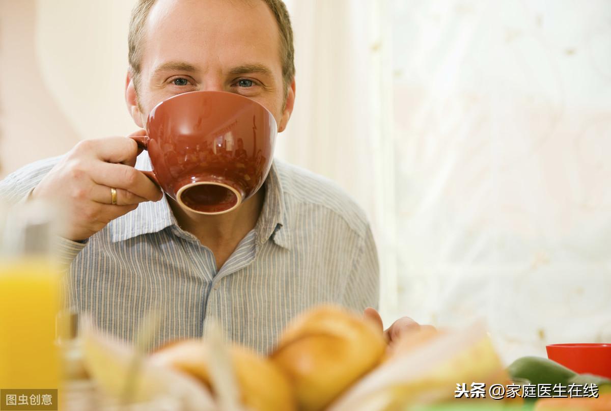 先学会吃饭再谈养生!吃饭牢记这6点更健康 饮食健康 第3张