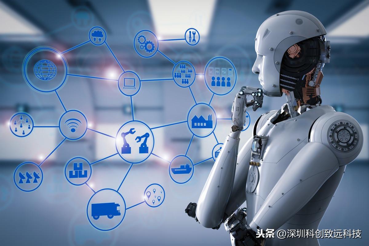 数字工厂 、智慧工厂和智能制造三者区别