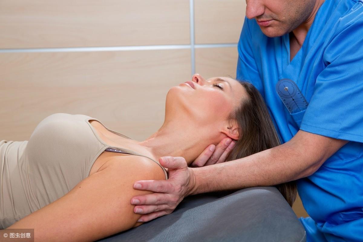 肩周炎中医推拿法+外敷法,收了吧 肩周炎中医推拿法 第2张