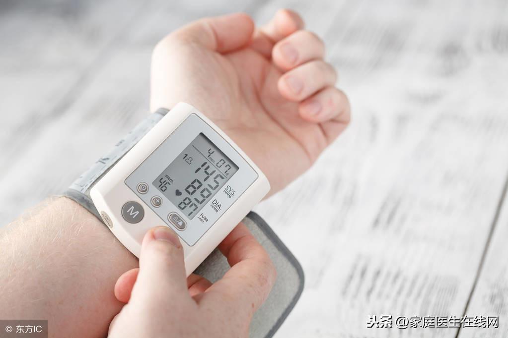 得了高血压就要吃降压药?大错特错!这6种高血压要分类治疗
