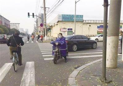 绿灯左转误入逆行车道红绿灯逆行扣几分罚多少钱