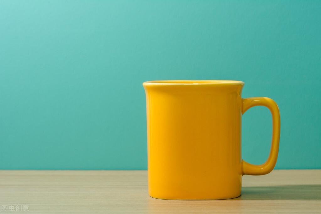 心理测试:你喜欢哪个杯子,测你是什么样的性格