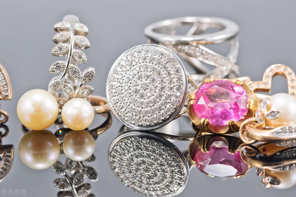 奢享会:珠宝首饰,你是买是租?品牌、款式、材质,谁重要?