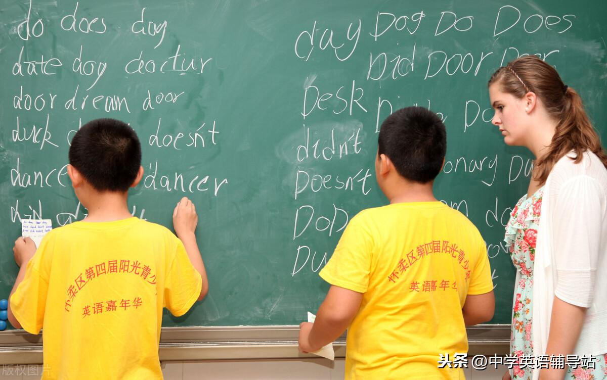 2021中考英语知识点汇总汇总