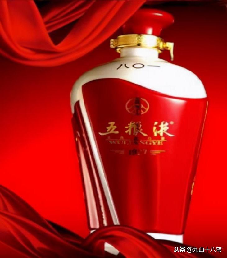 中国白酒几千个品牌,最好喝的酒其实是这6款