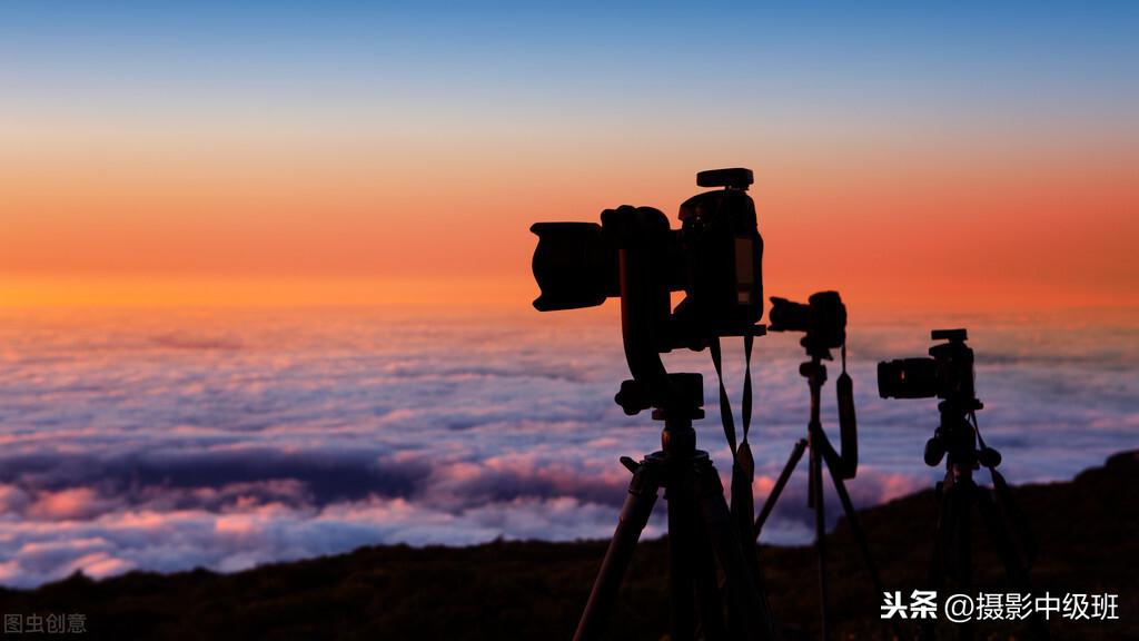 拍风光的14句口诀,摄影前辈总结的经验,摄影小白要收好