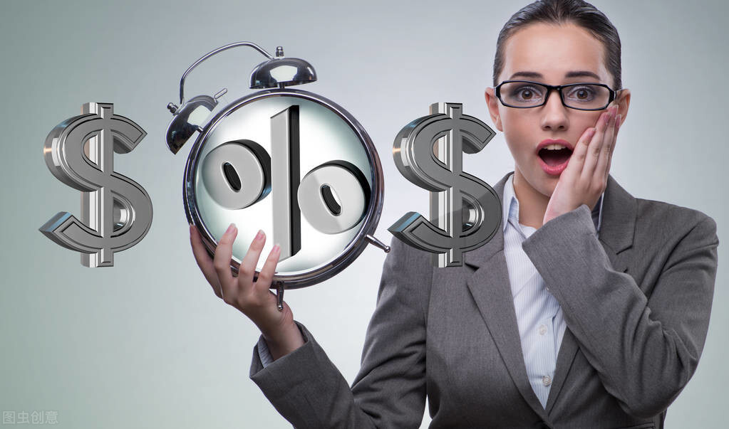 """每个月想""""吃""""5000元的利息,需要存多少本金?"""