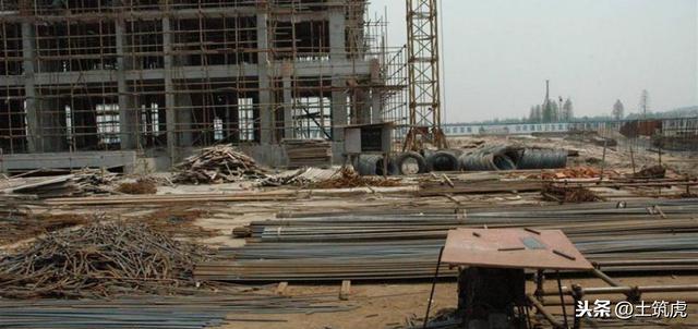 建筑施工常见的38个问题和处理建议