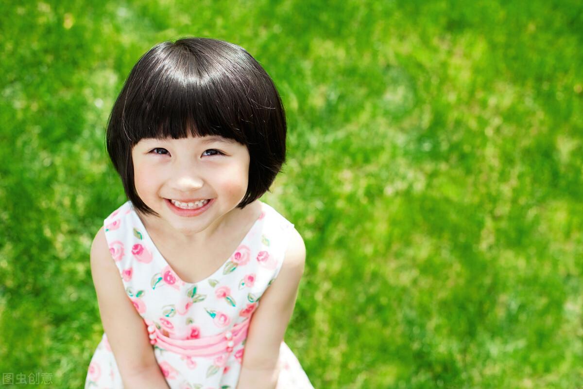 用心陪伴孩子,孩子才会健康快乐成长