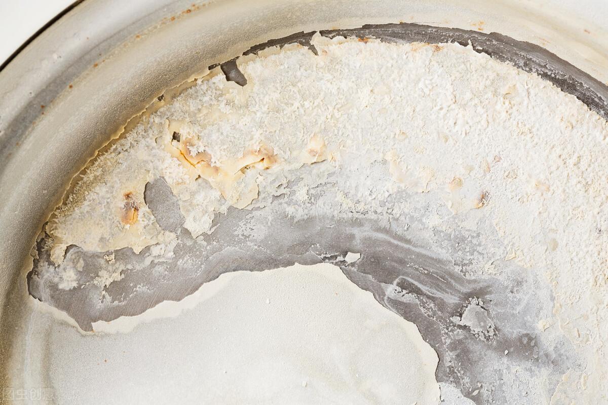 水垢對人體到底有沒有危害?