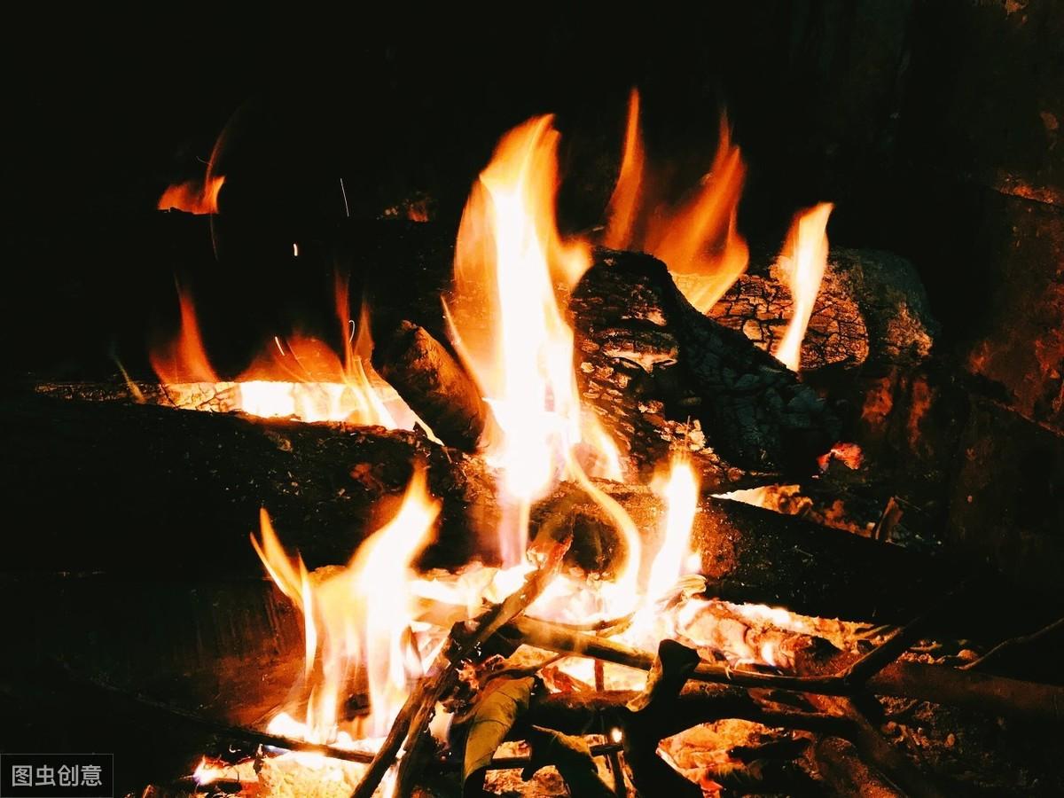 凤凰涅槃是什么意思,那是浴火重生的象征,那是改变自我的节点