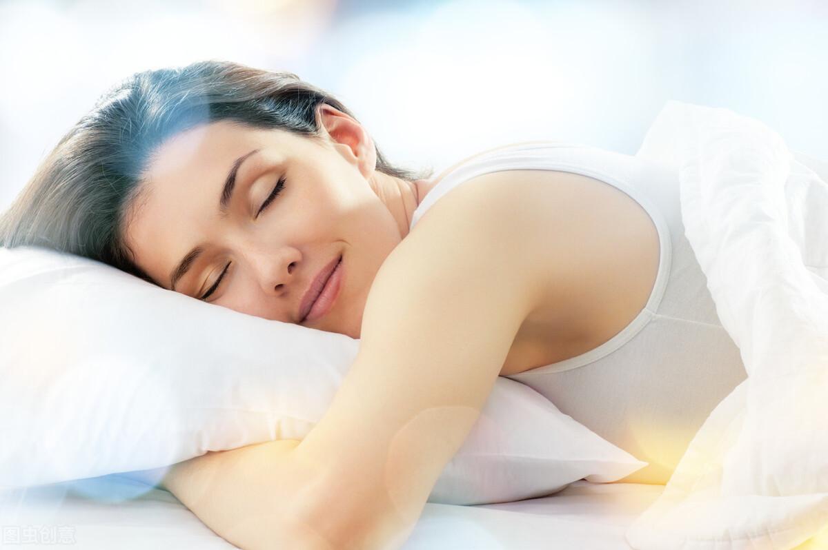 睡够8个小时就健康了?睡眠质量太差睡再多也没用,提高质量是关键,好好学习吧