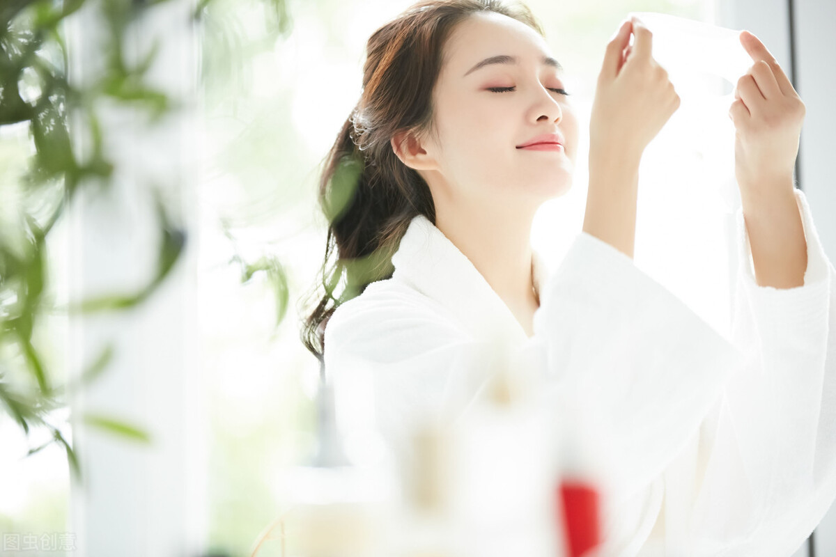 日常3个毁容的护肤坏习惯! 皮肤保养 第3张