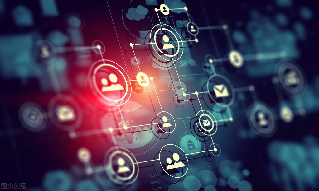智能名片引流新利器——人脉集市,帮助企业全面精准引流