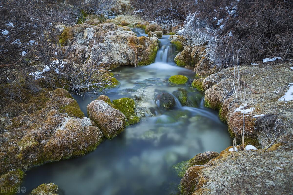 水是生命之源,那么地球上的水是怎么诞生的呢?-第1张图片-IT新视野