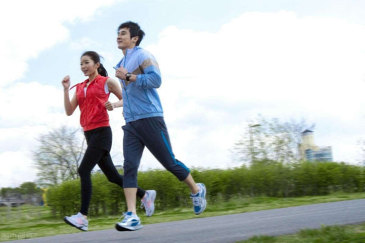 慢跑减肥虽好,但这4个小技巧需谨记,让减肥事半功倍