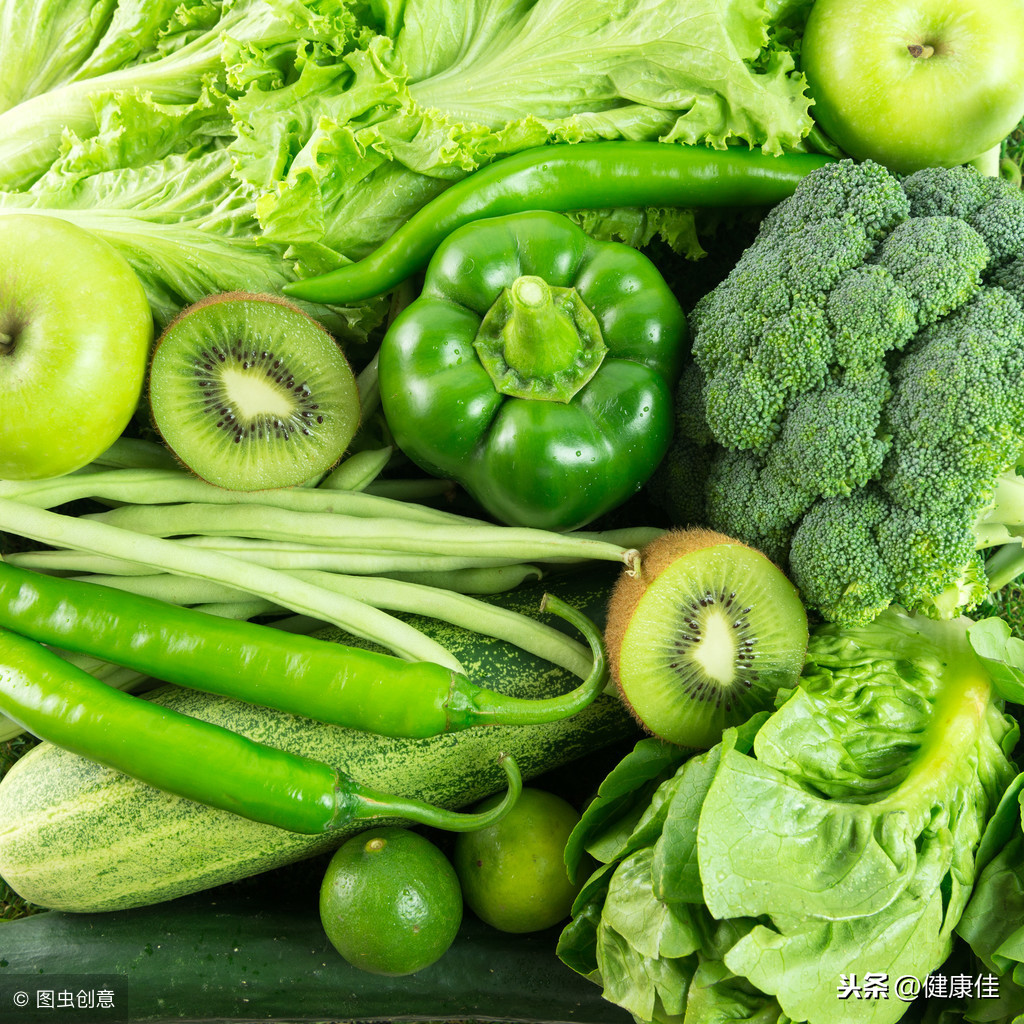 给你惊喜的5个营养常识,值得收藏 疾病预防知识 第4张