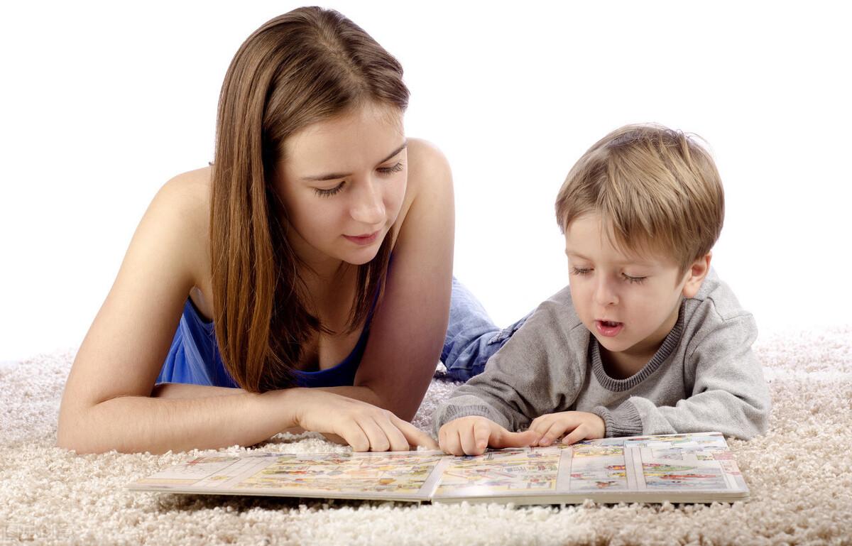 父母每天坚持3件事,孩子不仅记忆力强,认知能力也更好