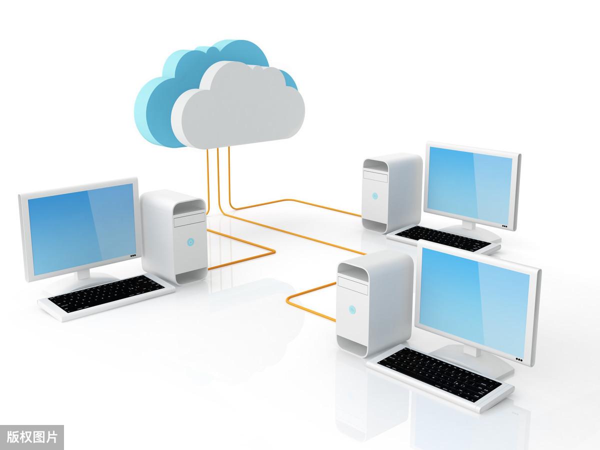 云计算在各行各业的运用