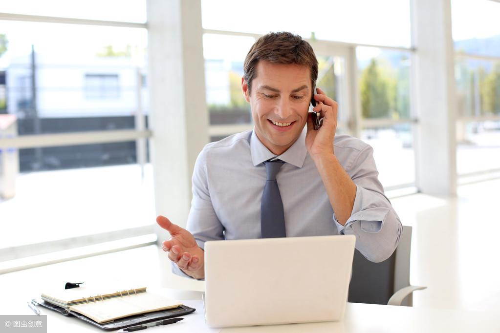 对于房产销售来说,没有客户该怎么办?