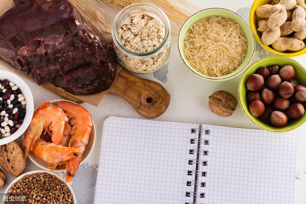 请查收,这里有一份独家孕期健康菜谱 孕期健康菜谱 第4张