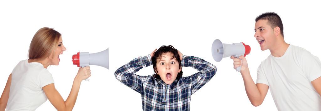 心理研究:唠叨会使孩子大脑关闭接受系统!6步让你说一次就行动