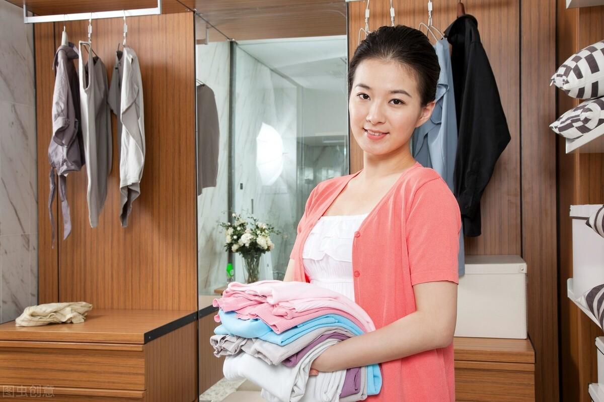 6个简单家庭卫生打扫习惯 让你做家务不再难 家务卫生 第9张