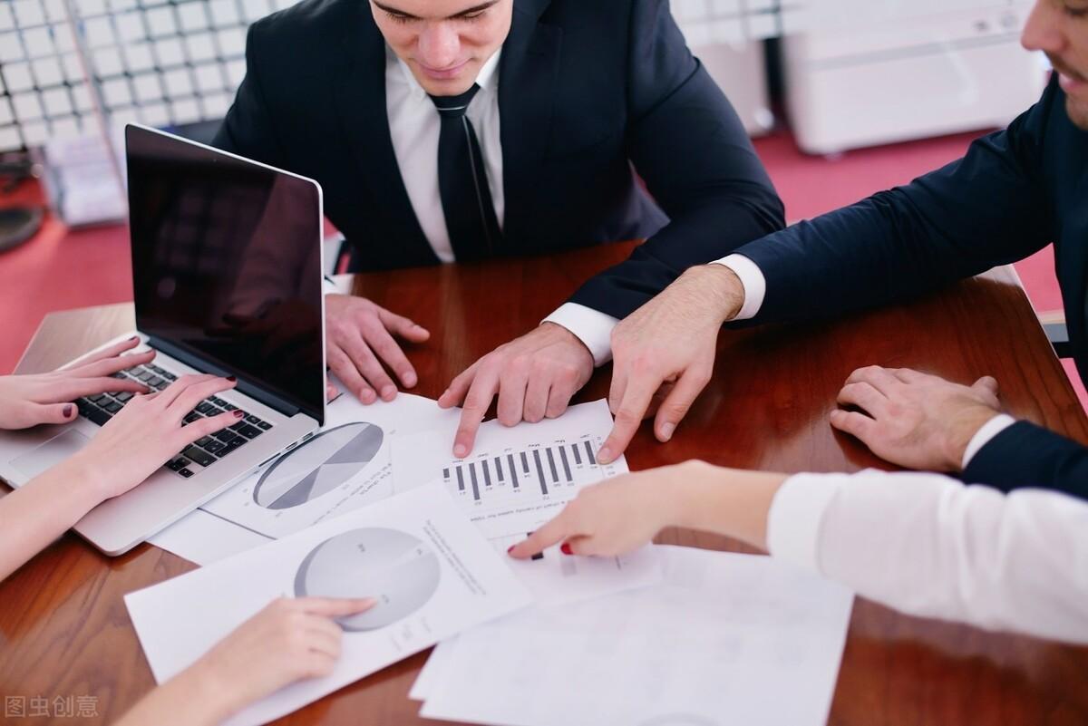 聚合招商:招商外包公司的价值