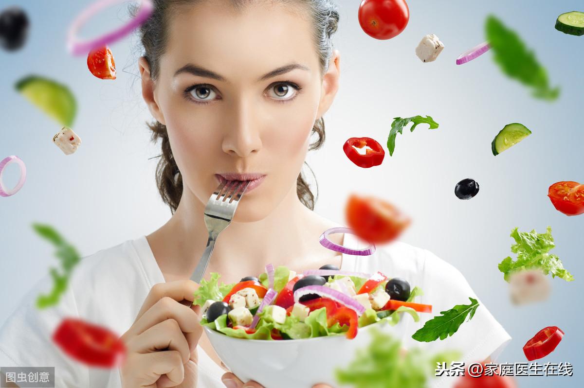 女人要想身体好,少生病,掌握这几个养生常识很重要