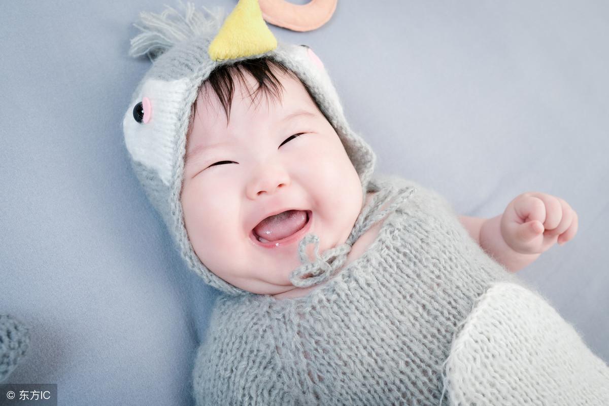 6个月宝宝生长发育标准