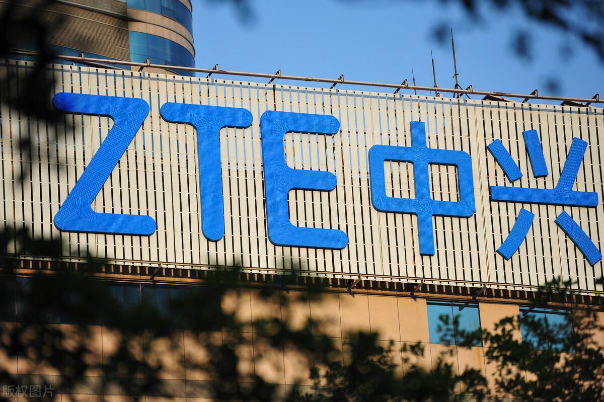 与华为公司同是中国通信大佬,为什么中兴手机的销售量这般萧条?