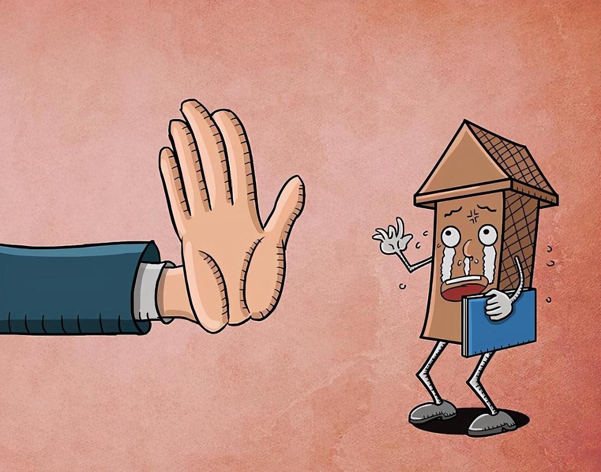 """买房就是""""交钱、贷款""""?这2件事次序弄反,或白白损失几万元"""
