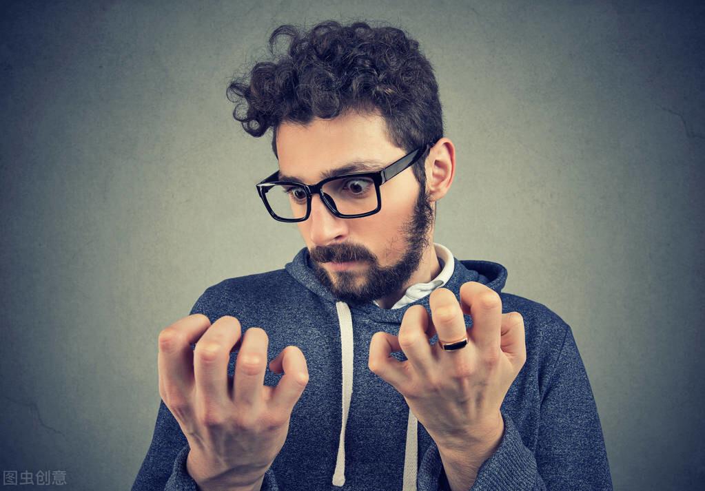 揭秘10大强迫症行为表现,看看你中了几个? 第2张