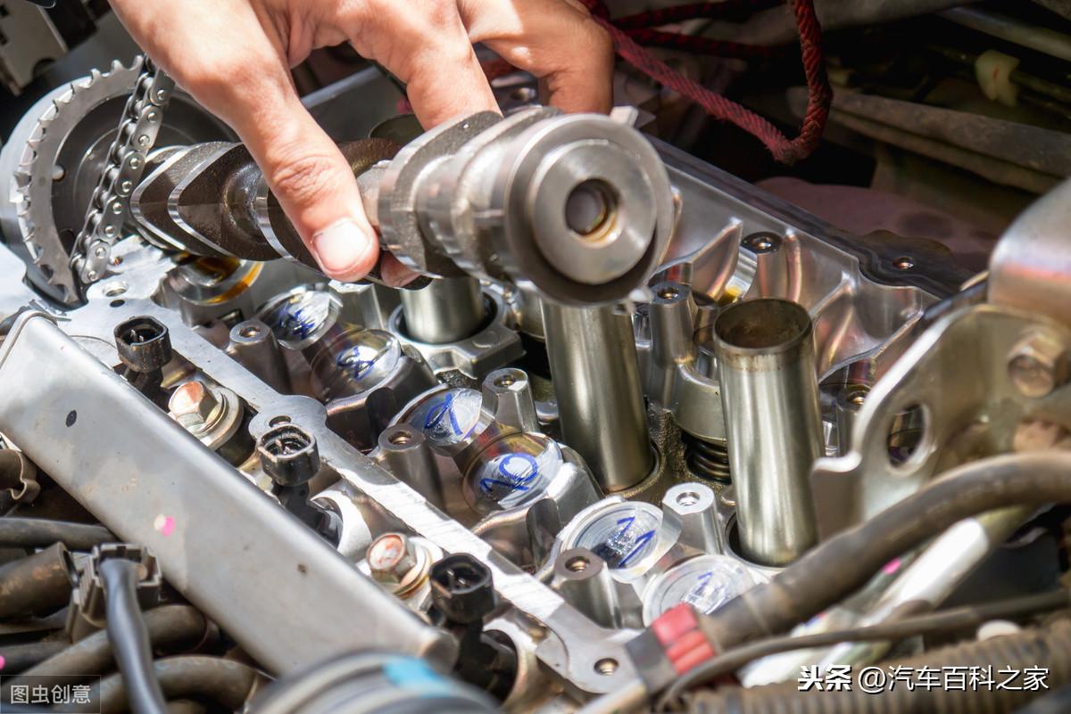 发动机大修为什么那么贵?究竟都修了些什么?