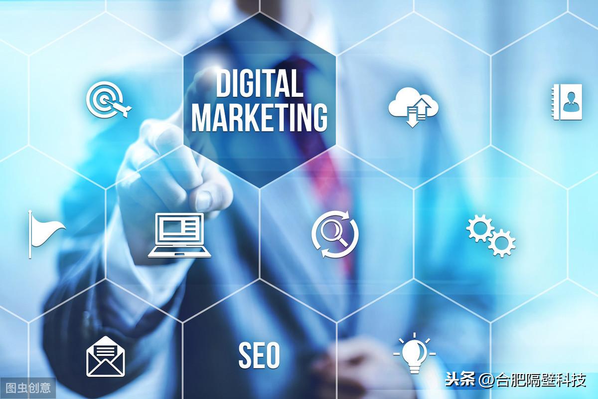 """互联网营销""""四步走法"""",如何让你的营销效果最大化"""