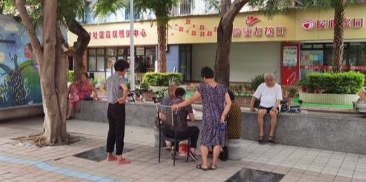 社区居家养老:最熟悉的地方,才是老人养老的最佳场所