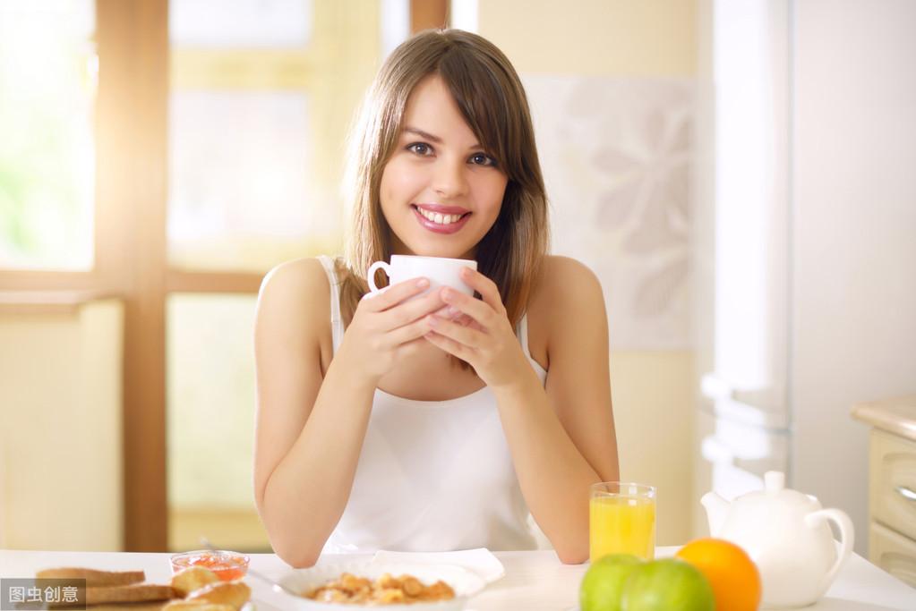 女性养生有窍门,日常养成8个好习惯,健康、美丽会主动找上门
