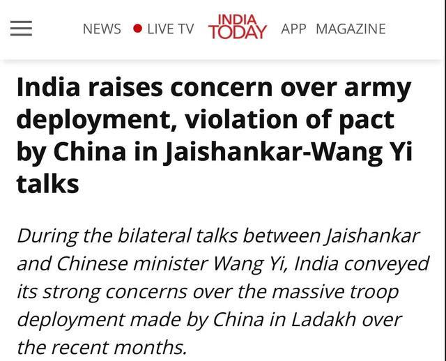 印军先发制人占领高地?中印达成共识,但印军仍未收敛,还要玩火