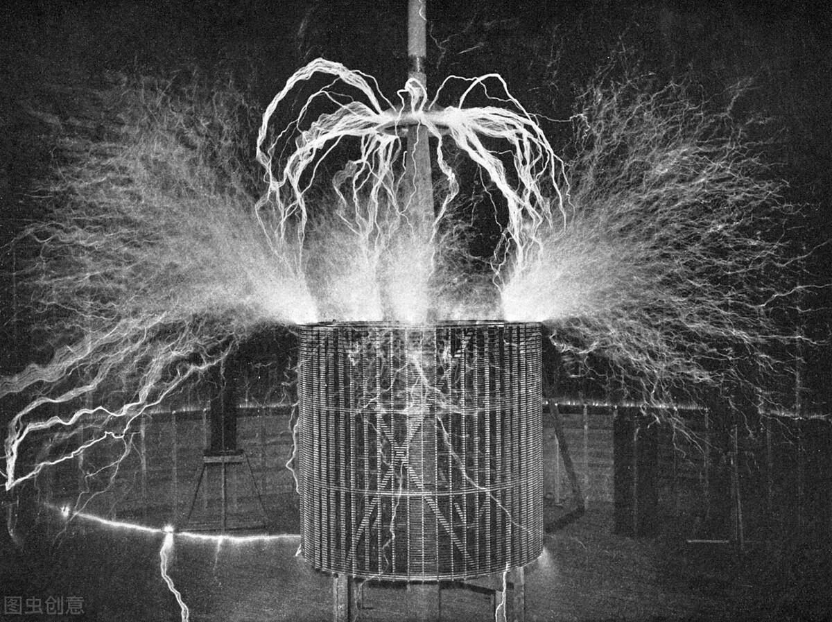 解密尼古拉·特斯拉(Nicola Tesla)